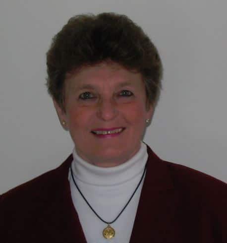 Meet Kveta the therapist