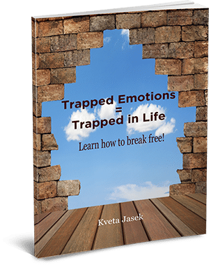 Trapped Emotions = Trapped in Life!