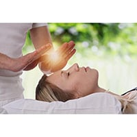 Reiki Session - in Person