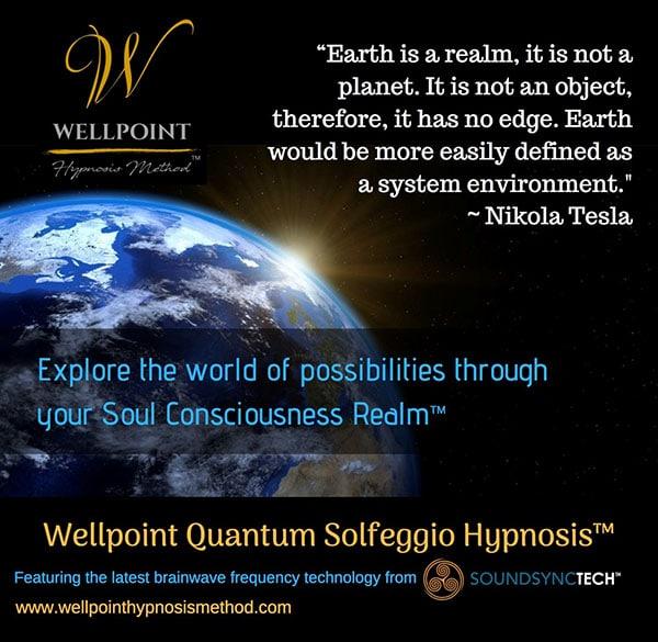 Wellpoint Hypnosis Method (tm)